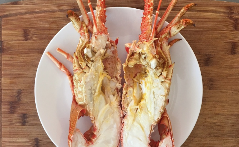 why don't lobstersshare?