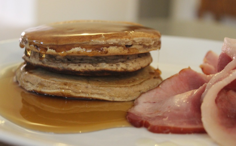 how good are pancakes?
